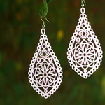 Ethnic Tribal Dangle Earrings FE070