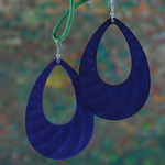 Ethnic Tribal Dangle Earrings FE071P