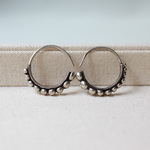 Tribal Miao Handmade Earrings JE005