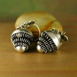 Tribal Miao Handmade Earrings JE046