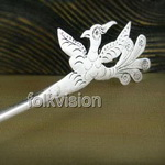 Tribal Ethnic Miao Handmade Hairpin JH139