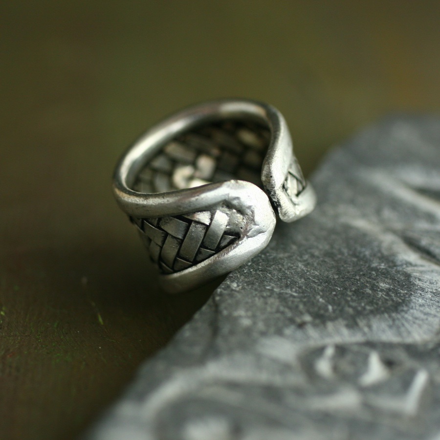 Miao handmade Ring JR015