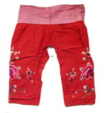 OLD CHINESE CHILD'S WEAR TC011