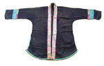 Old Chinese Tribal Dong Embroidered Jacket C8057