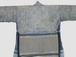 Old Chinese Tribal Miao Batik & Embroidered Jacket CS8057