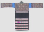 Old Chinese Tribal Miao Batik & Embroidered Jacket CS8072