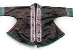 Old Chinese Tribal Dong Embroidered Jacket S5011