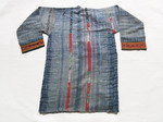 Old Chinese Tribal Miao Embroidered Jacket S5038