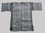 Old Chinese Tribal Miao Embroidered Jacket S5055
