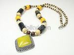Ethnic Tribal Tibetan Beaded Necklace TN007