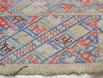 Old Chinese Miao Textile Embroidered Panel EP6176