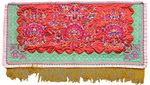 Old Chinese Miao Textile Embroidered Panel EP8029