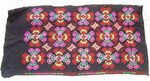 Old Chinese Miao Textile Embroidered Panel EP8068